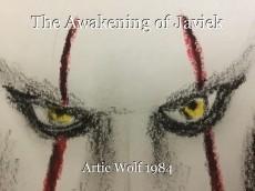 The Awakening of Javiek