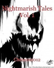 Nightmarish Tales Vol. 1