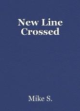 New Line Crossed