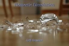 Domestic Dissolution