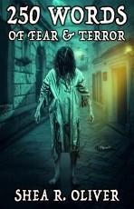 250 Words of Fear & Terror