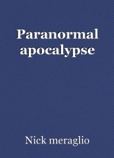 Paranormal apocalypse