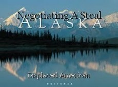 Negotiating A Steal