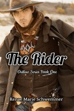 The Rider: Outlaw Series Book One