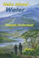 Heks Island - Water.  Farewell, Okefenokee!