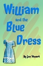 William and the Blue Dress