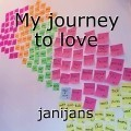 My journey to love
