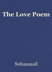 The Love Poem