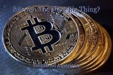 Bitcoin: The Next Big Thing?