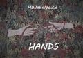 Hands - A Haiku