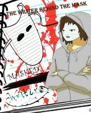 The Writer Behind The Mask