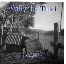 Wally the Thief