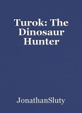 Turok: The Dinosaur Hunter