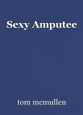 Sexy Amputee
