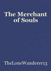 The Merchant of Souls