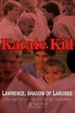 Karate Kid - Missing Chapter