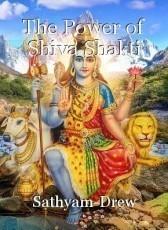 The Power of Shiva Shakti