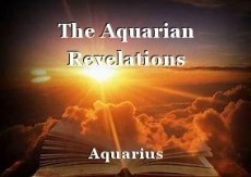 The Aquarian Revelations