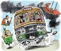 The Indian Bus