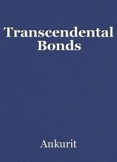 Transcendental Bonds