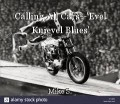 Calling All Cars--'Evel Knievel Blues'