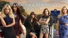 WELCOME BACK TO ROSEWOOD, BITCHES