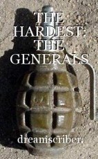 THE HARDEST: THE GENERALS PUSHBACK
