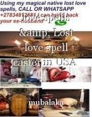 love spells &