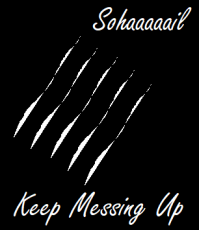 Keep Messing Up