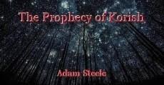 The Prophecy of Korish