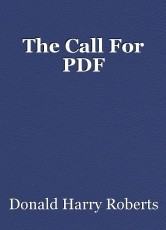 The Call For PDF