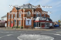 My View on The Salvation Army Church Bible Study: Jesus The Real Vine: