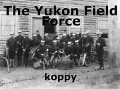 The Yukon Field Force