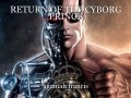 RETURN OF THE CYBORG PRINCE