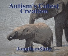 Autism's Cutest Creation