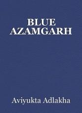 BLUE AZAMGARH