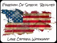 Freedom Of Speech Revisited
