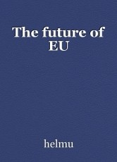 The future of EU