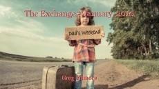 The Exchange - January, 2010