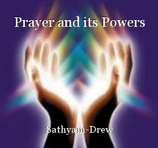 Prayer and its Powers