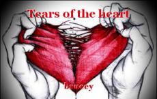 Tears of the heart