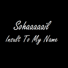 Insult To My Name