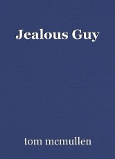 Jealous Guy