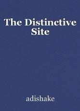 The Distinctive Site