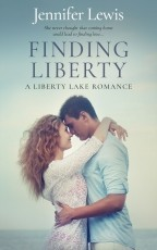 Finding Liberty (A Liberty Lake Romance Book 1)