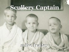 Scullery Captain