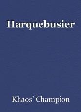 Harquebusier