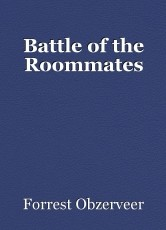 Battle of the Roommates