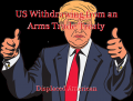 US Withdrawing from an Arms Trade Treaty