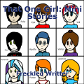 That One Girl: Mini Stories